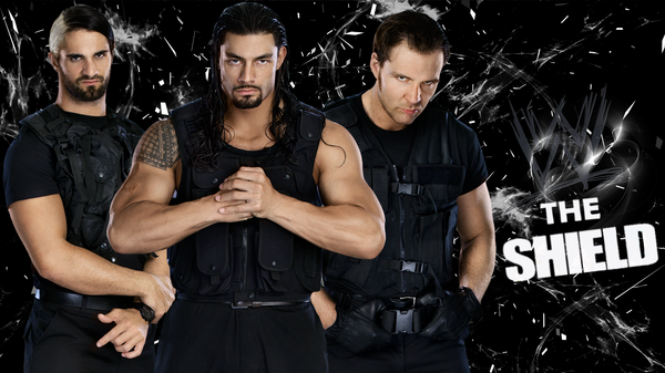 The shield wallpaper by jithinjohny 600x337
