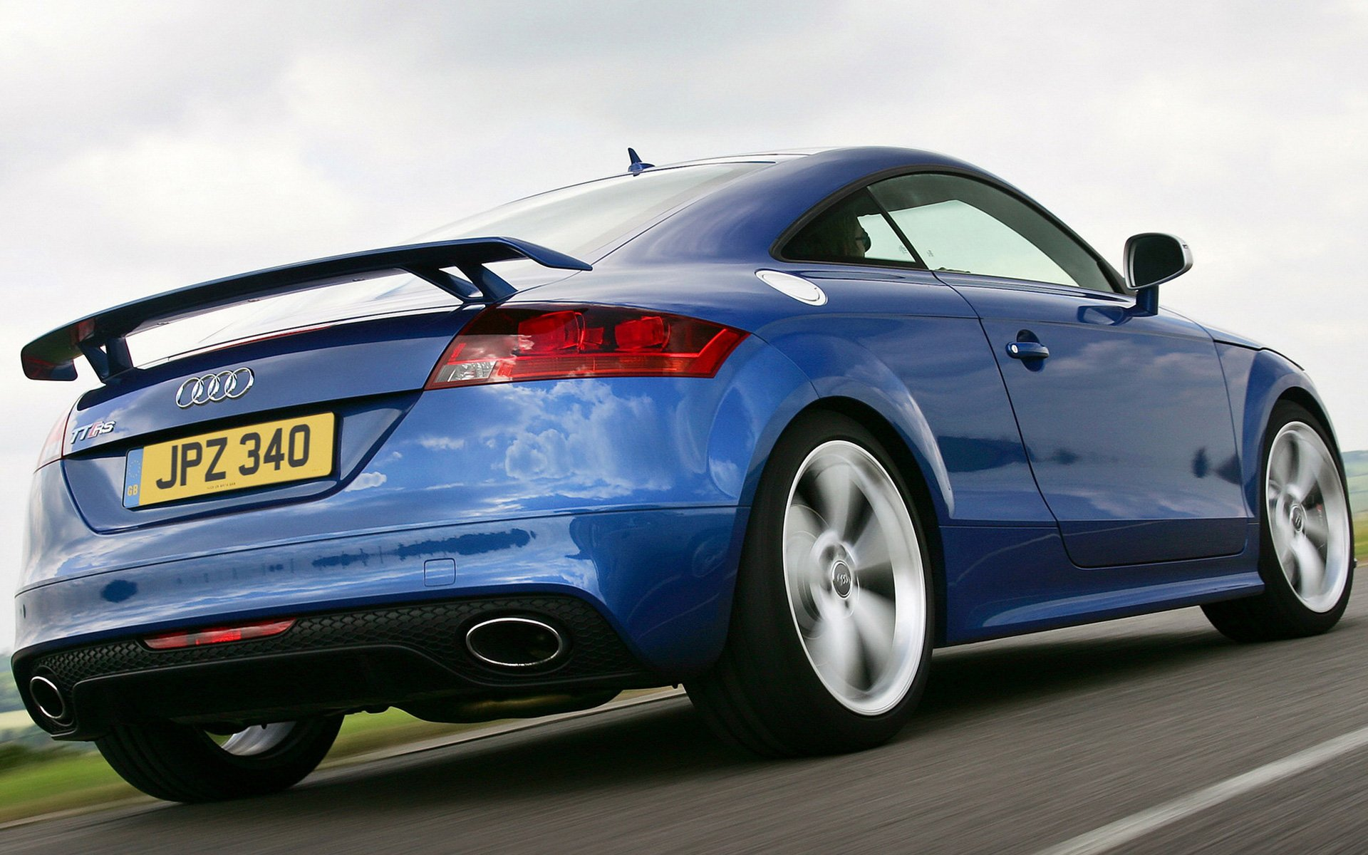 Image Gallery For Audi Tt Rs Wallpapers   illinois liver 1920x1200