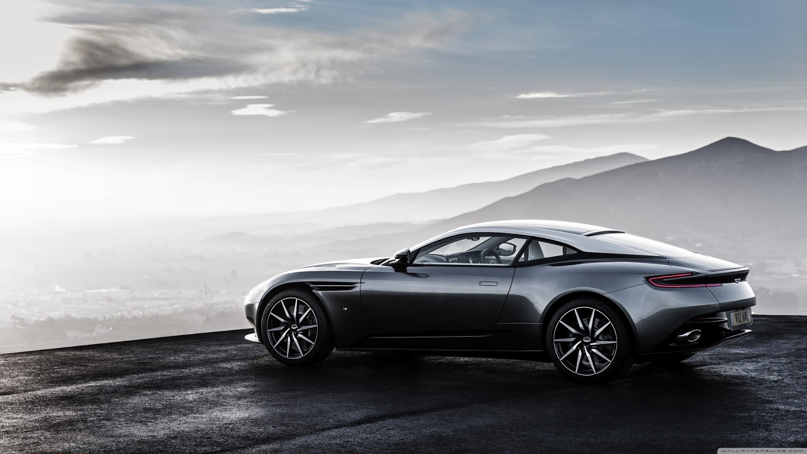 Tuned Cars Wallpapers Aston Martin db11   wallpaper 1600x900