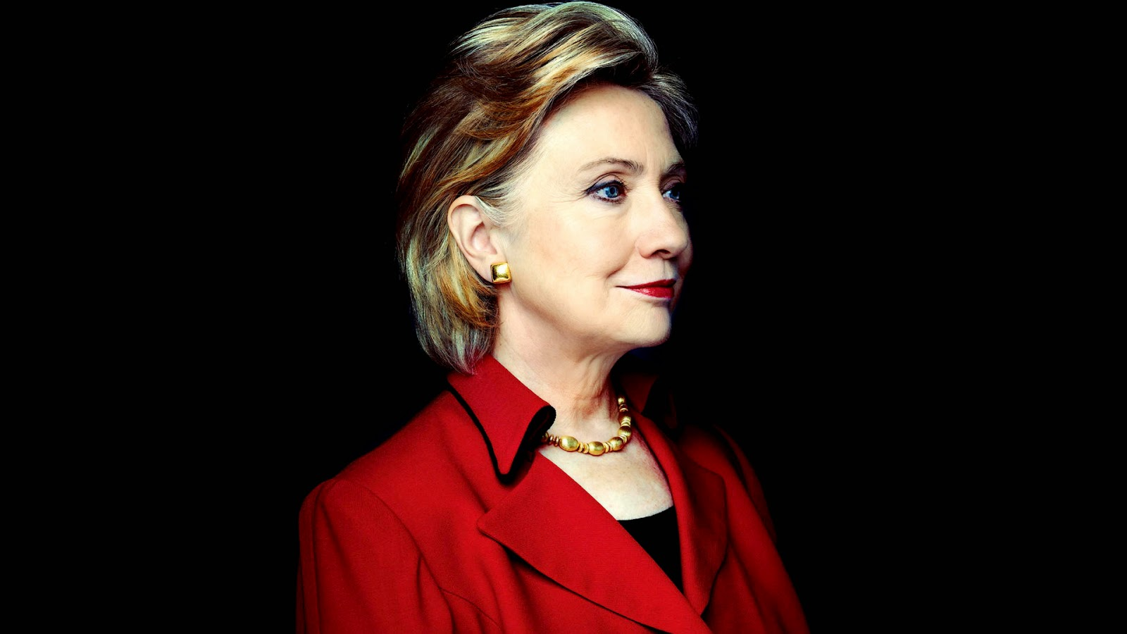 Hillary Clinton Wallpaper - WallpaperSafari
