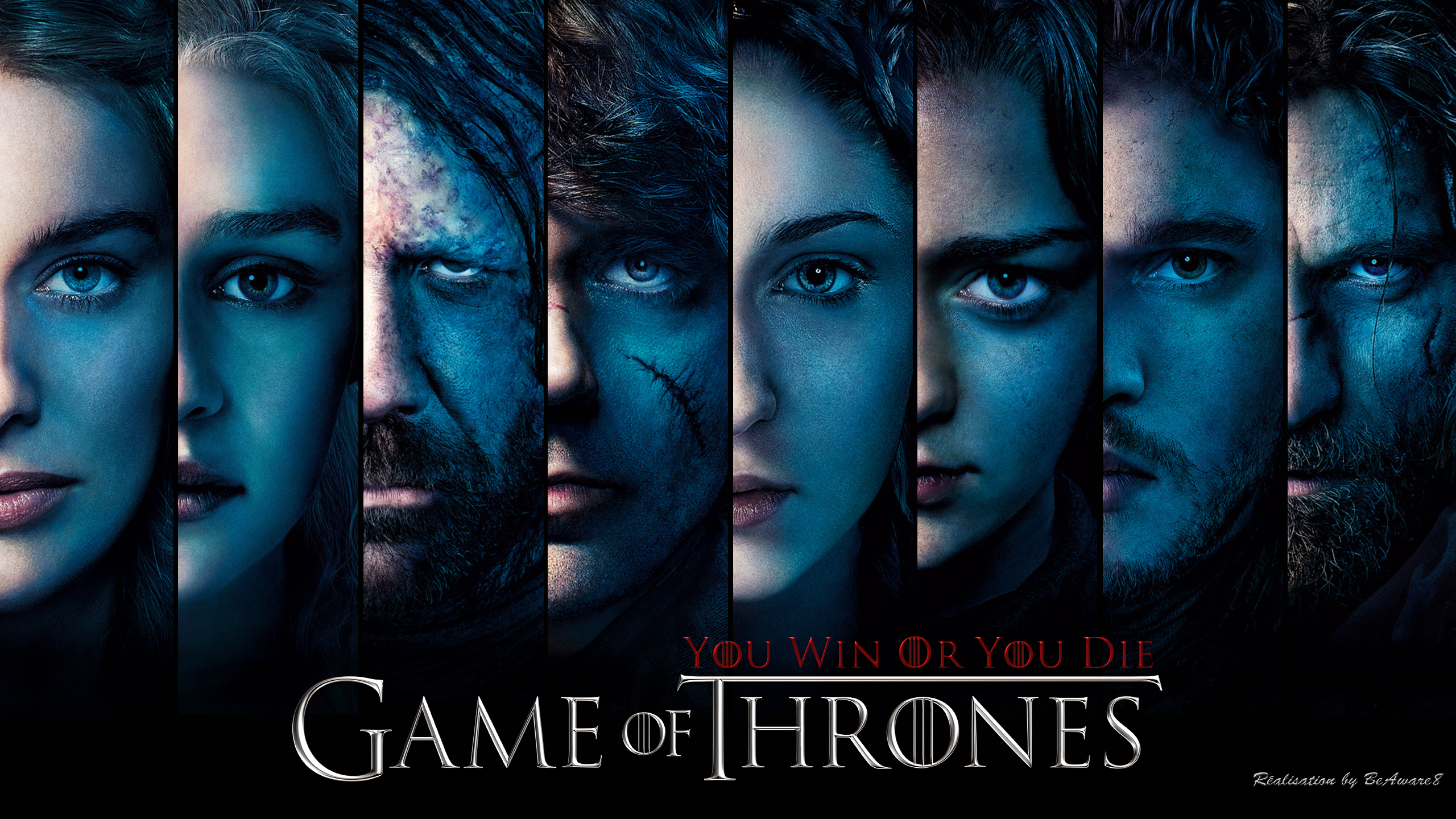 Game Of Thrones Wallpaper 2560x1440