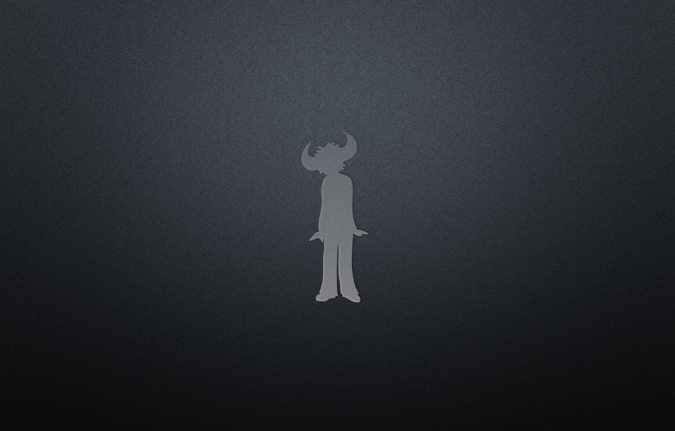 Wallpaper Music Black Logo Minimalism Buffalo Man Jamiroquai 1332x850