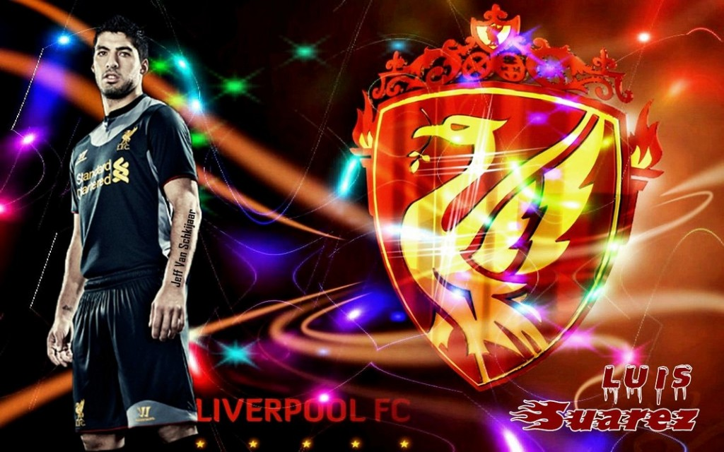 Luis Suarez HD Wallpapers 2013   Wallpapers 1024x640