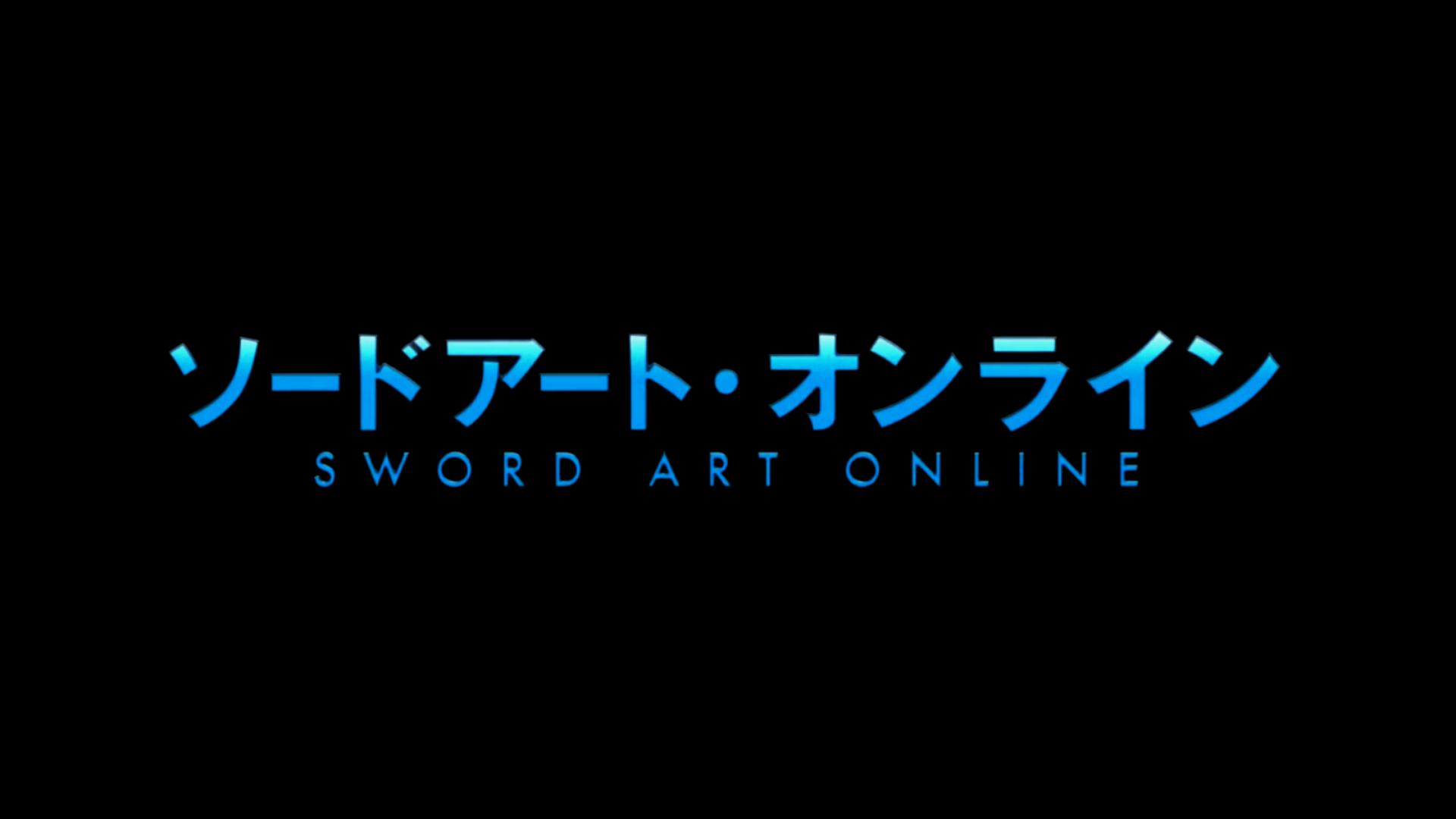 wallpapers of Sword Art Online You are downloading Sword Art Online 1920x1080