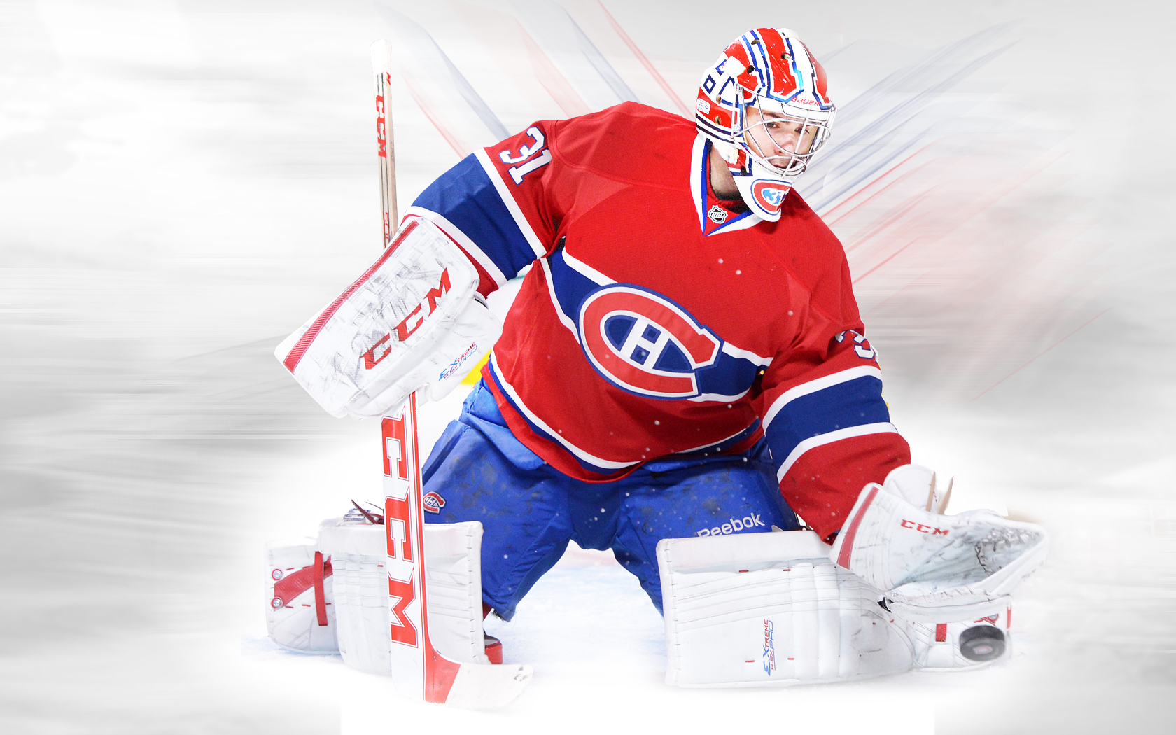 Carey Price Wallpapers Montreal Habs Montreal Hockey 25 HD 1680x1050