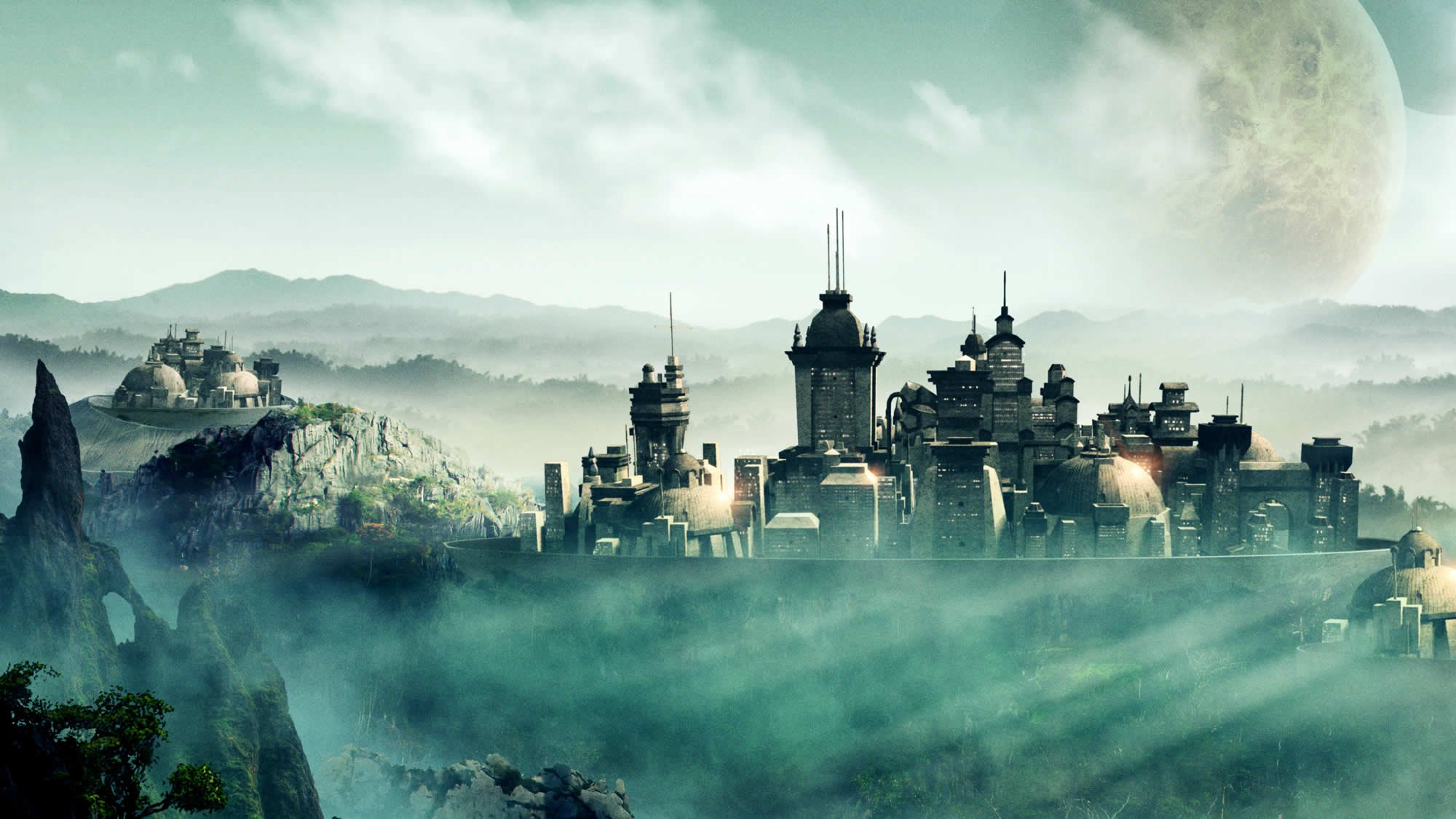 Civilization Beyond Earth wallpapers 76 Wallpapers HD 2000x1125