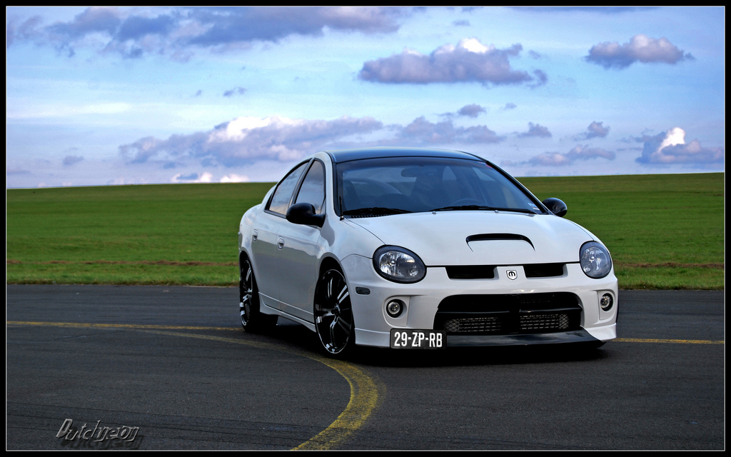 Srt 4 Wallpaper I feel that the shot on the 1024x640