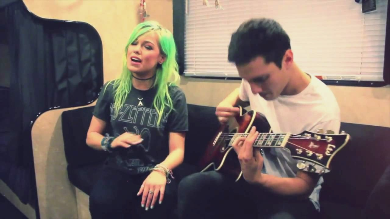 Tonight Alive Wallpapers HD Download 1280x720