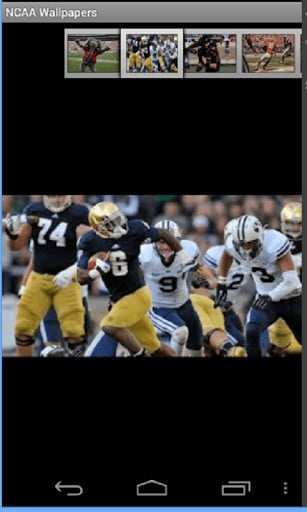 of ncaa national collegiate athletic association football the national 307x512