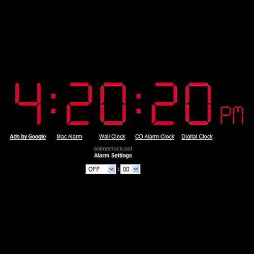 Calendar And Clock Wallpaper Free Download : Digital clock wallpaper wallpapersafari