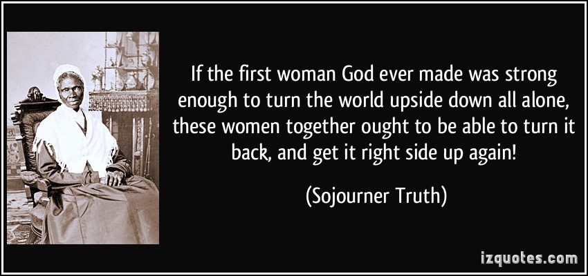 Quotes About Strong Women Of God If the first woman god ever 850x400