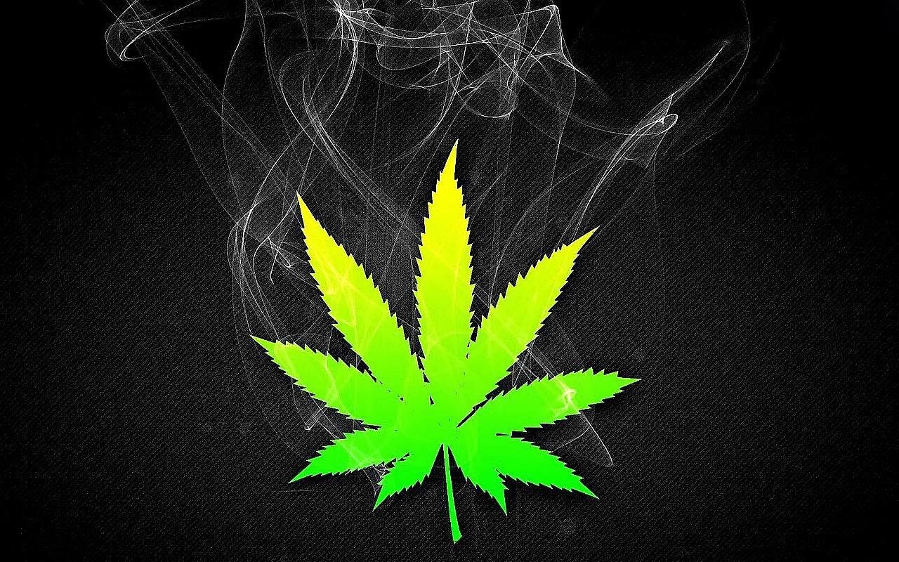 Live Wallpapers Weed Weed Live Wallpaper 1280x800