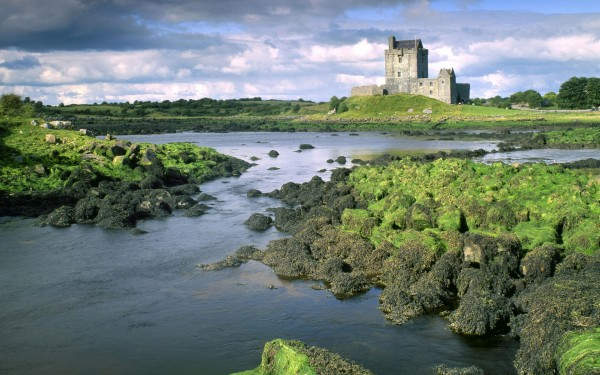 Galway County Ireland widescreen wallpaper Wide WallpapersNET 600x375