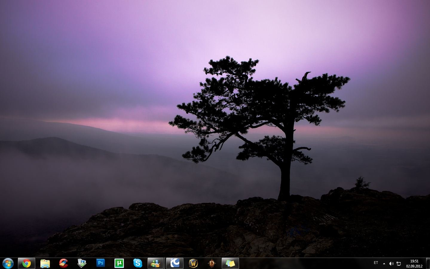 Zedge Forums Share Your Desktop Wallpapers   page 57   your 1439x899
