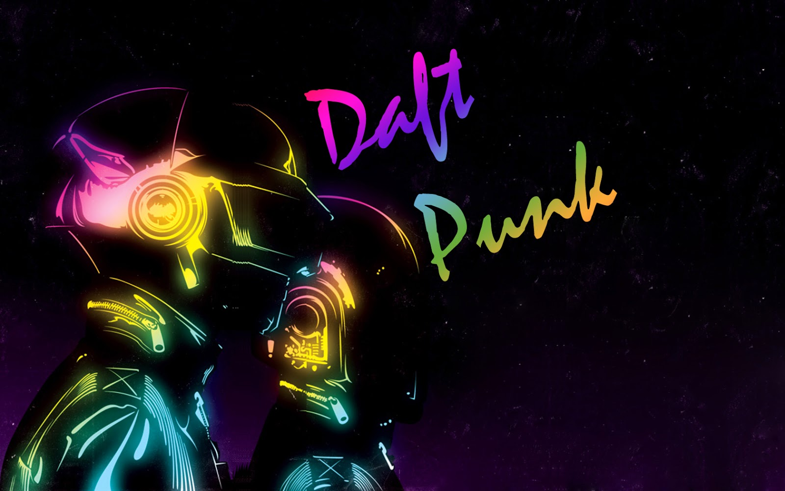 Daft Punk Wallpapers - WallpaperSafari