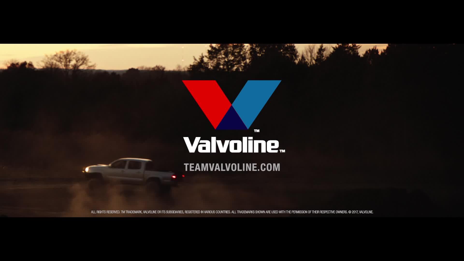 Valvoline National Commercial from Omar Lagudali 1920x1080