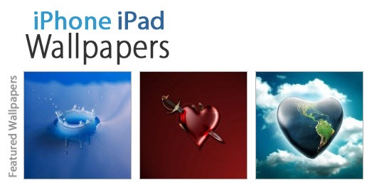How to Change the Background Wallpaper on iPad CrackPhone 516x264