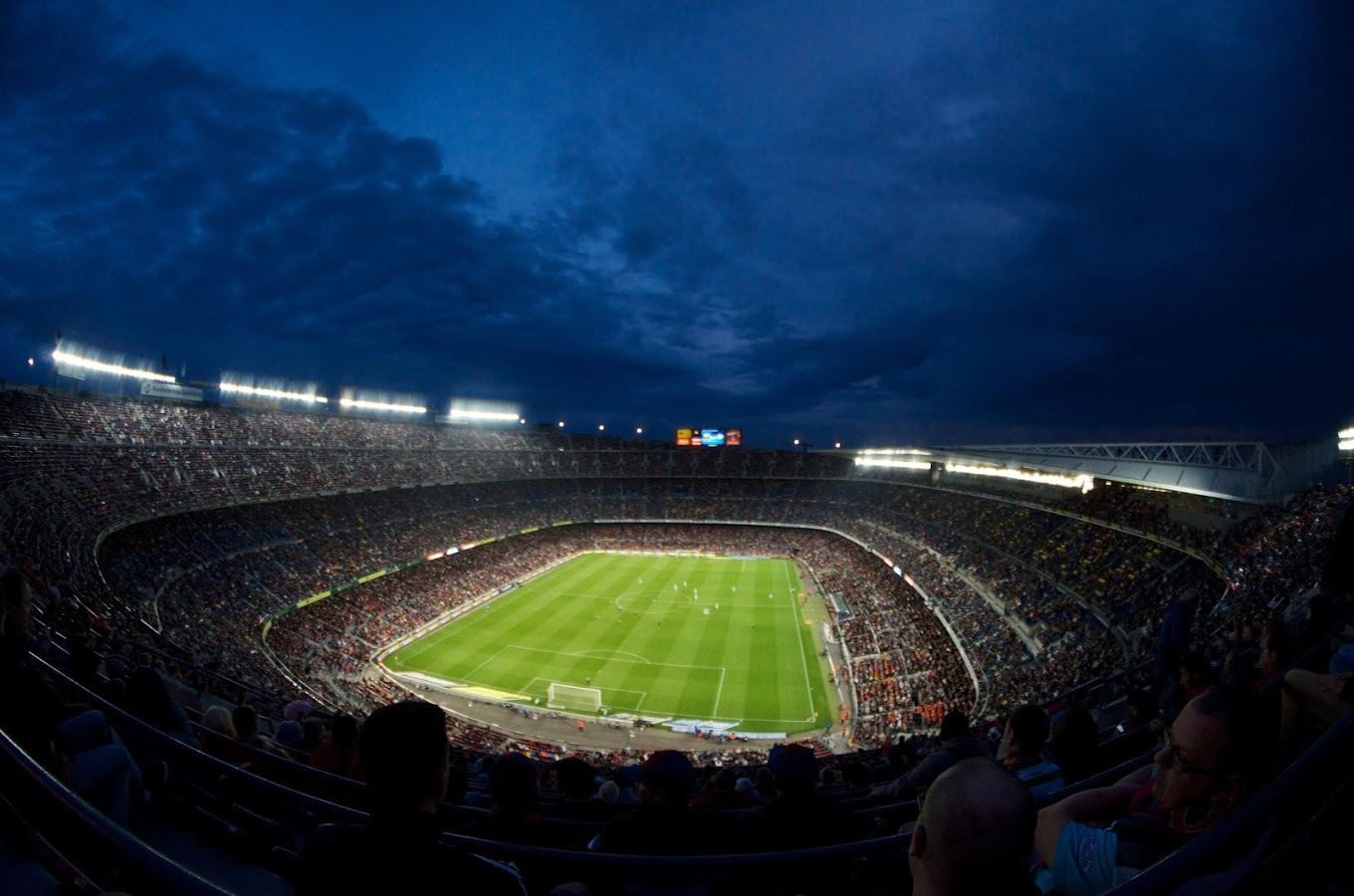 Wallpaper for Nou Camp Estadim   Android Apps on Google Play 1360x900