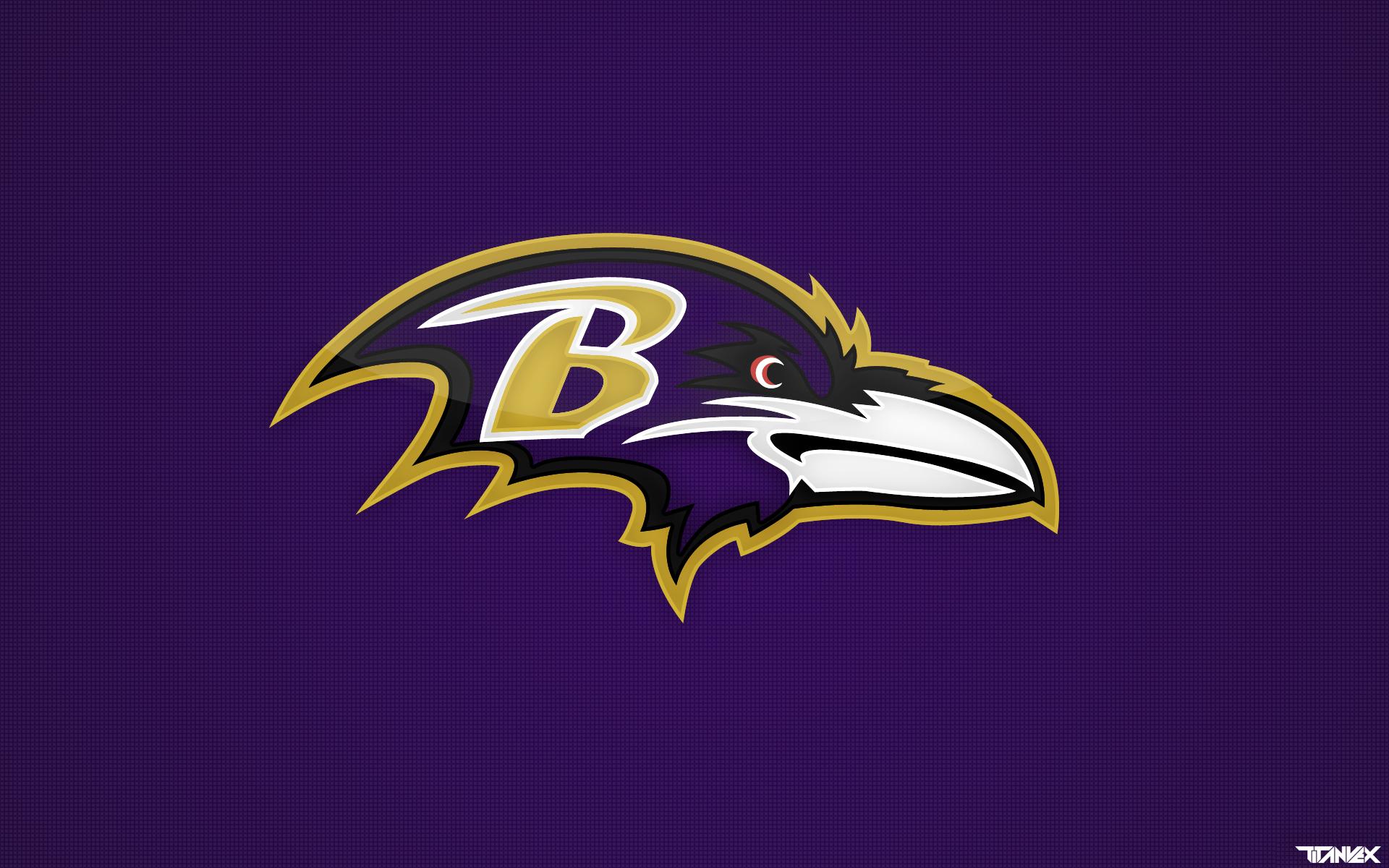 Enjoy our wallpaper of the week Baltimore Ravens Baltimore Ravens 1920x1200