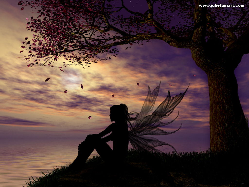 Dark Fairy Wallpaper Backgrounds 19 Desktop Wallpaper Wallpaper 1024x768