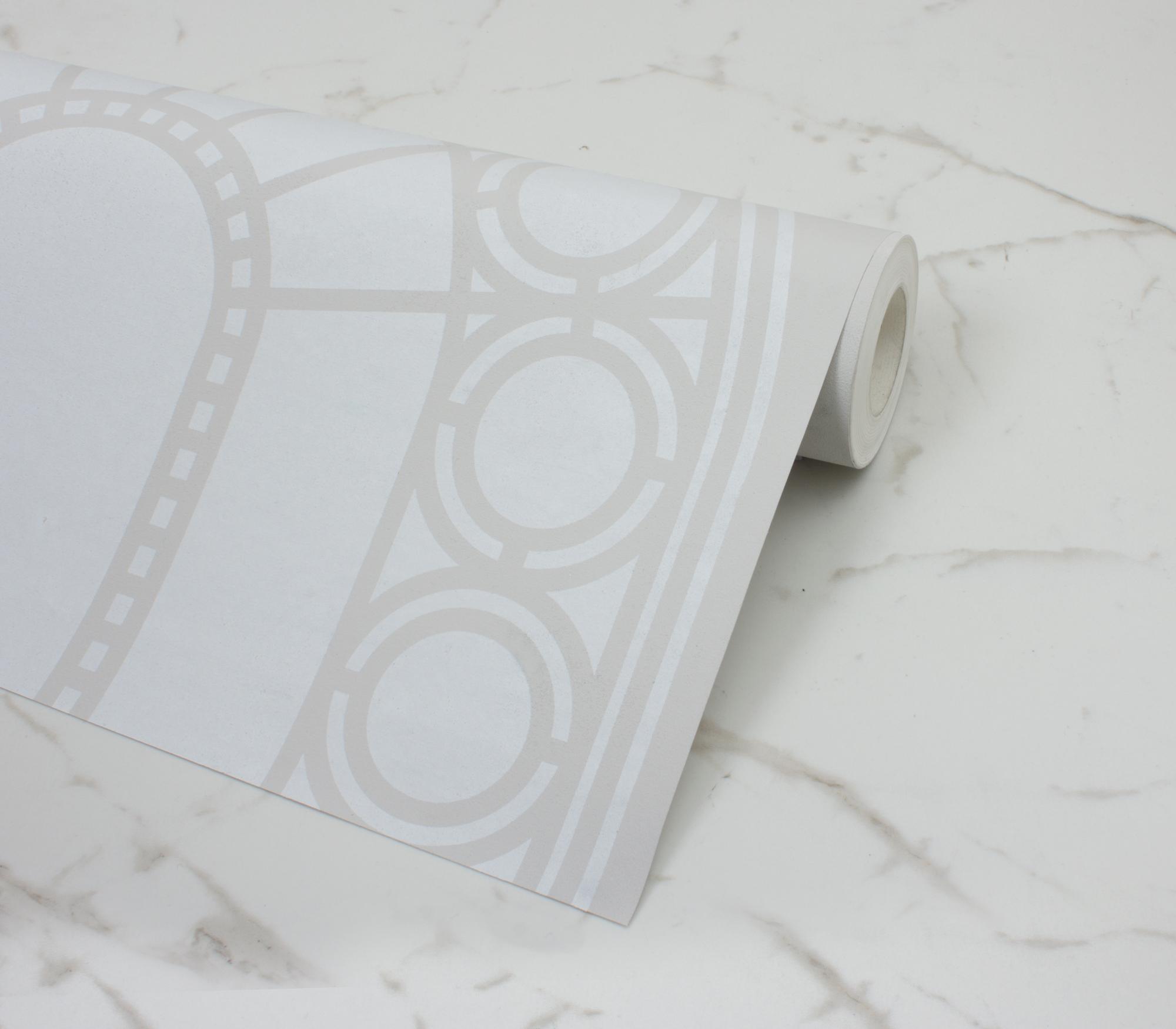 PALLADIAN WALLPAPER BROOKLYN WHITE CUSTHOM Shop 2000x1750