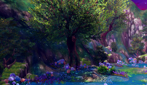 Aura Kingdom HD Wallpaper and background images in the Aeria Games 500x289