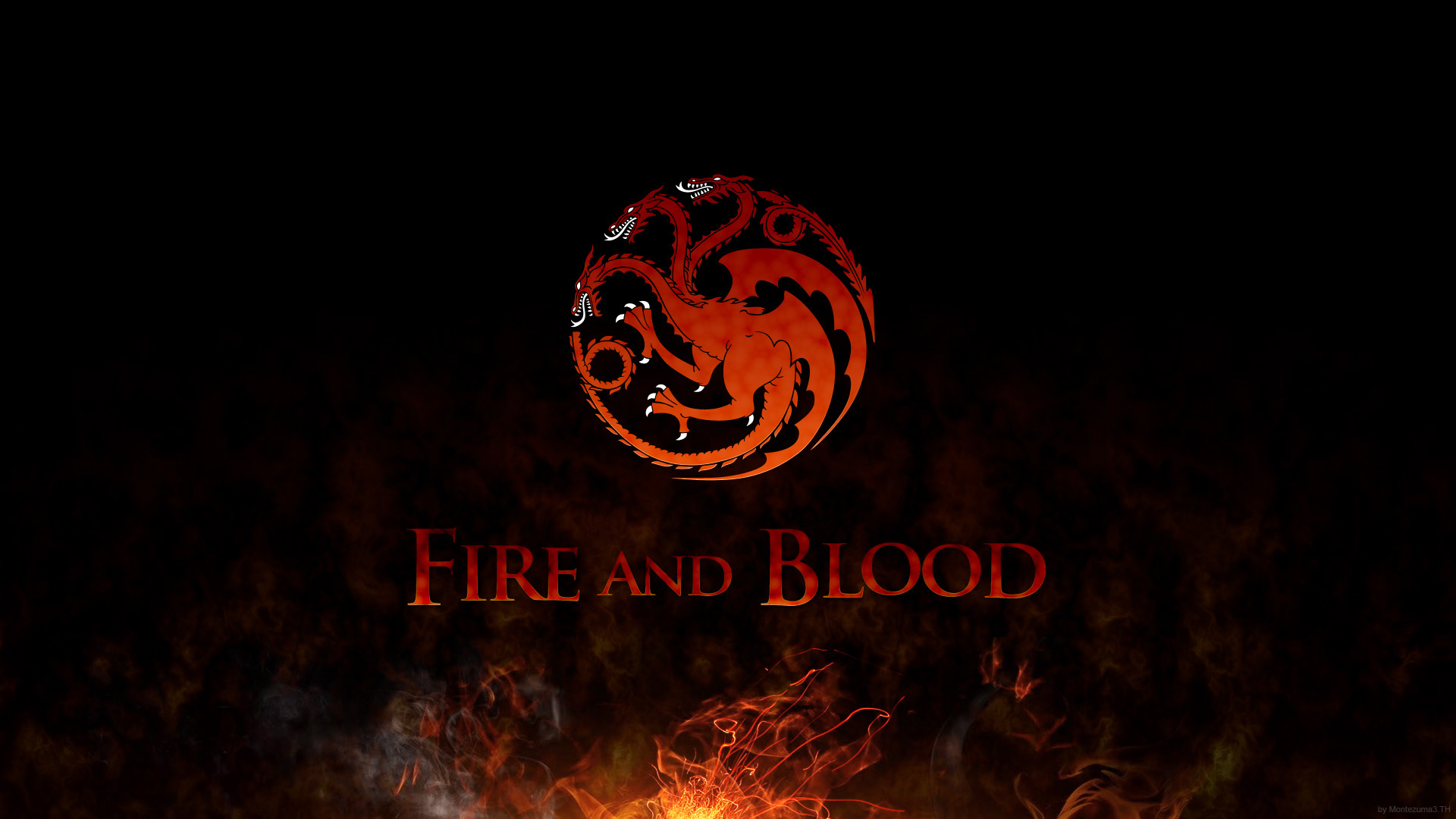 House Targaryen   A Song of Ice and Fire Wallpaper 29966040 1920x1080