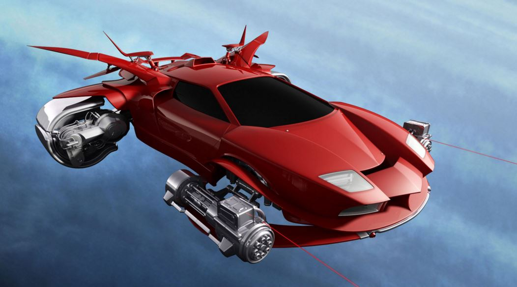 Short Bytes Flying cars dream would soon change into a reality 1052x584