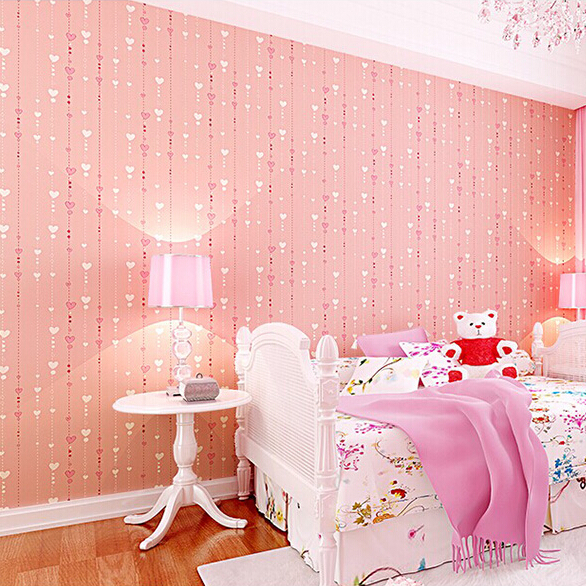 49 Girls Room Wallpaper For Sale On Wallpapersafari