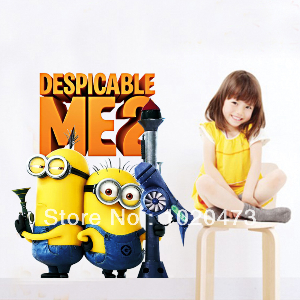Wallpaper Promotion Online Shopping for Promotional Minion Wallpaper 1000x1000