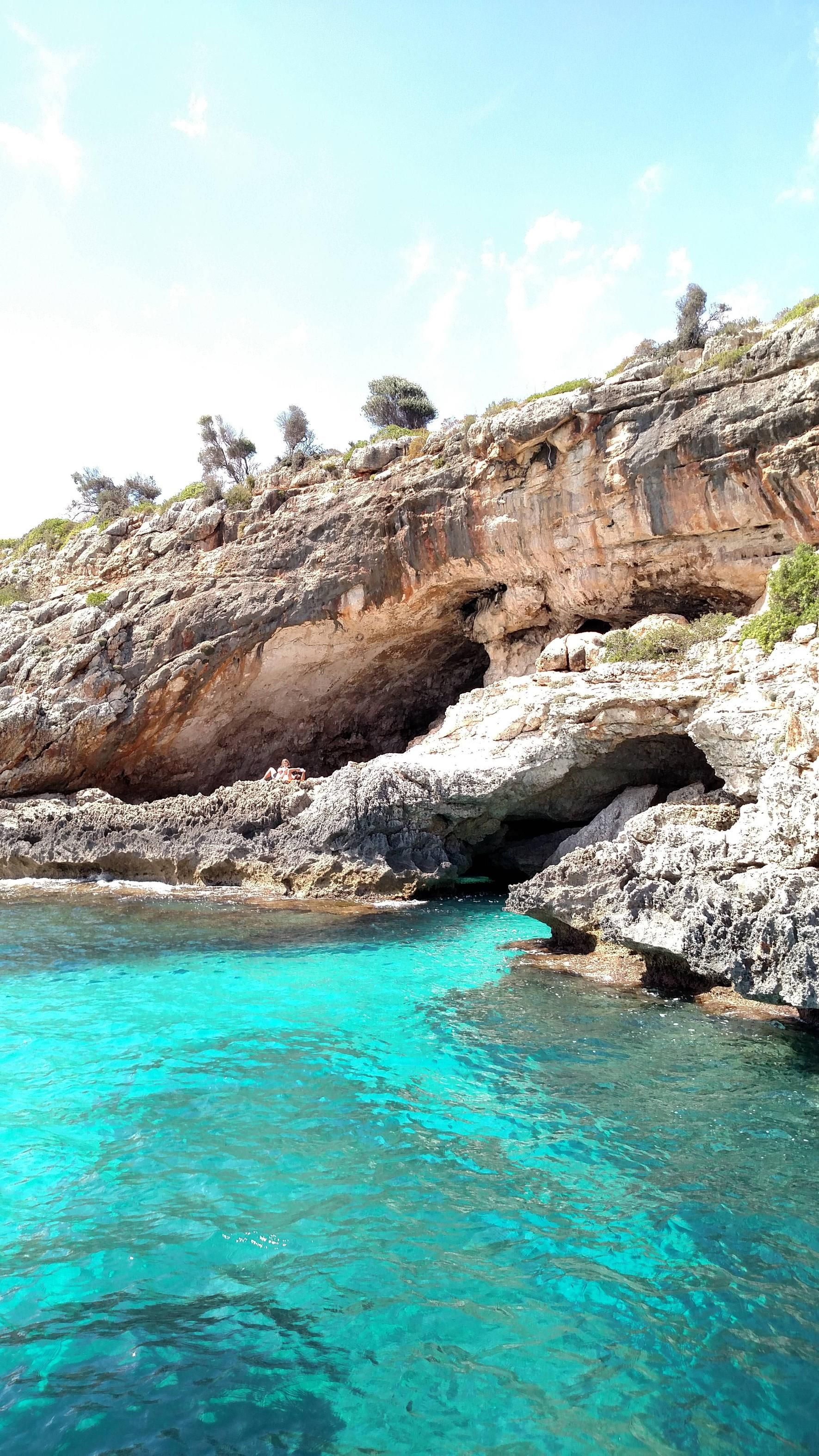 Mallorca Spain Mobile wallpapers in 2019 Background hd 1771x3149
