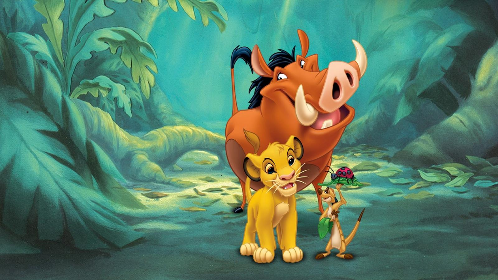 The Lion King Computer Wallpapers Desktop Backgrounds 1366x768 ID 1600x900