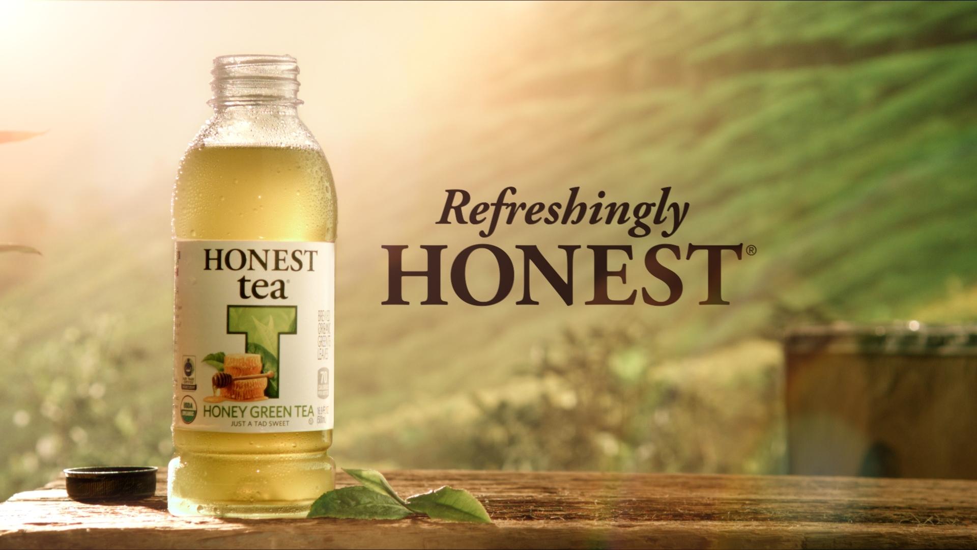 Honest Tea Celebrates the Origins of Its Organic Ingredients in 1920x1080