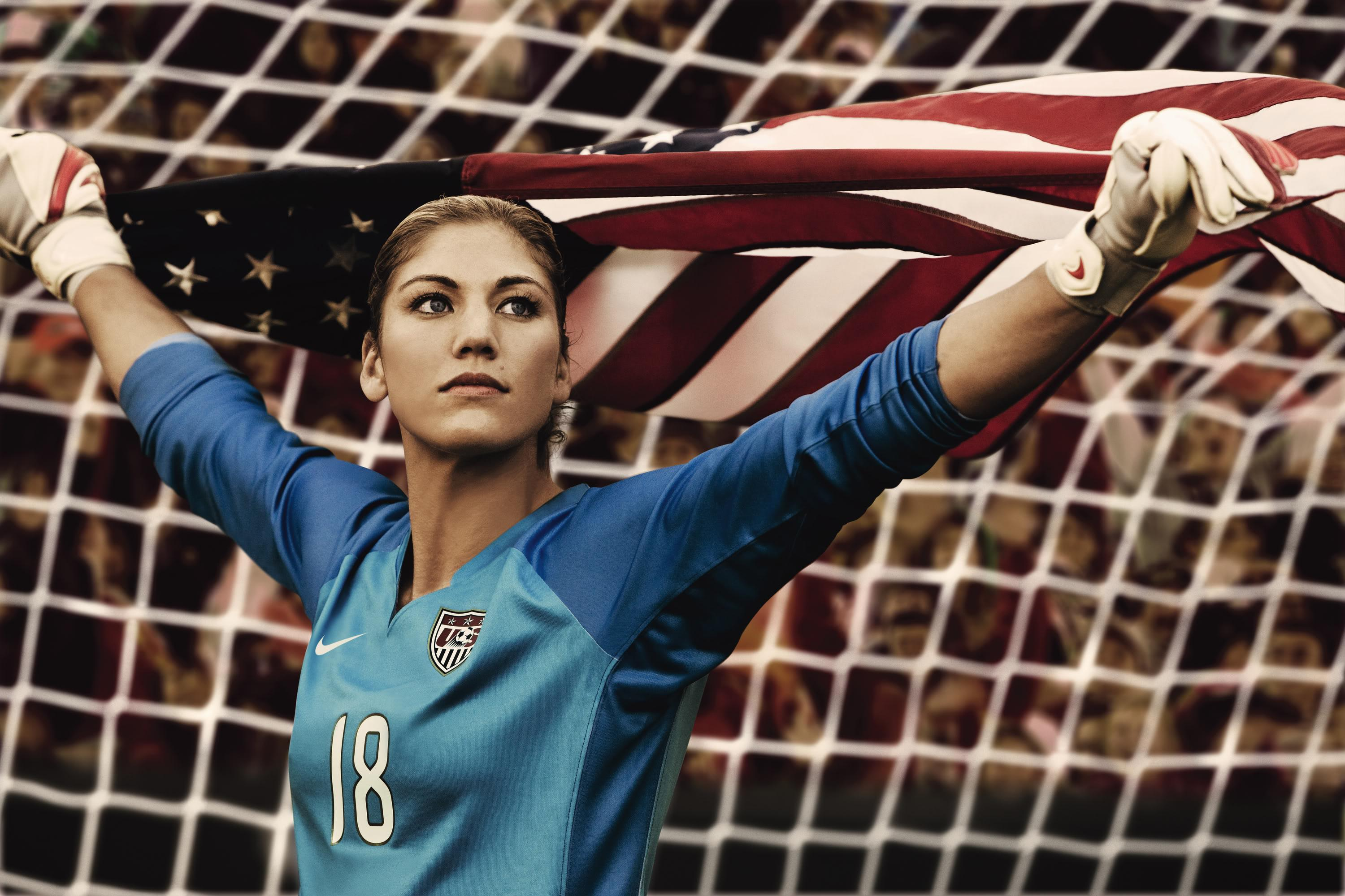 Hope Solo HD Wallpapers Hd Wallpapers 3000x2000