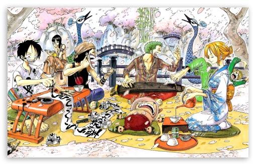 One Piece HD wallpaper for Wide 1610 53 Widescreen WHXGA WQXGA WUXGA 510x330