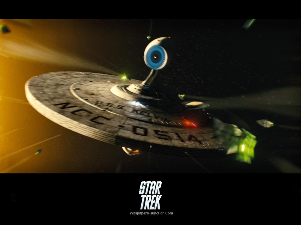 Star Trek is an American science fiction entertainment franchise 1024x768
