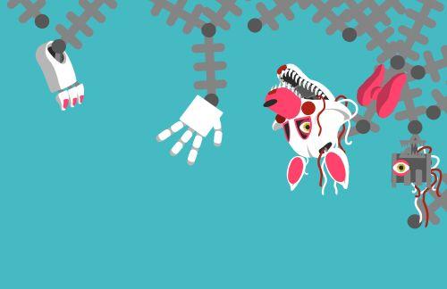 fnaf wallpaper Tumblr Fnaf Pinterest Fnaf Wallpapers and 500x324