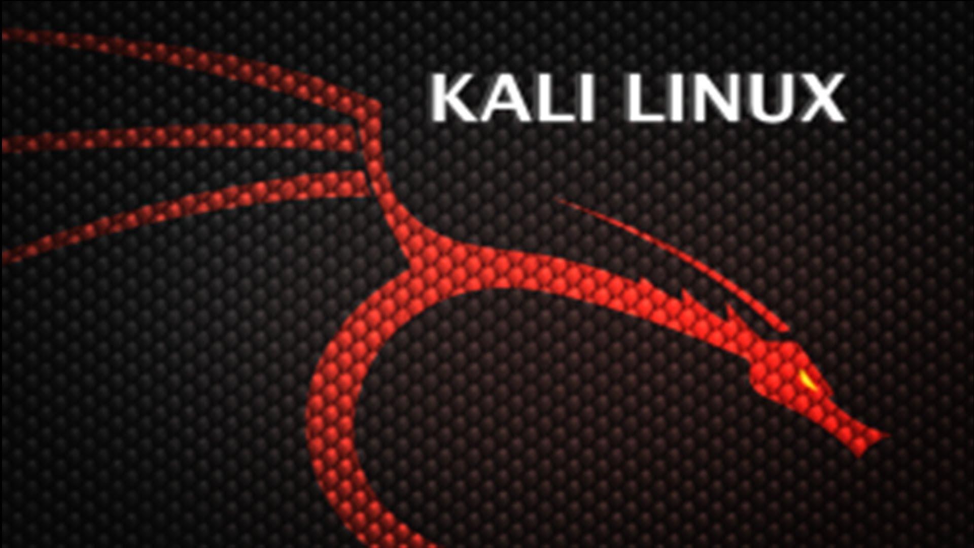 Partagez les images de wallpaper kali linux avec vos amis sur les 1920x1080