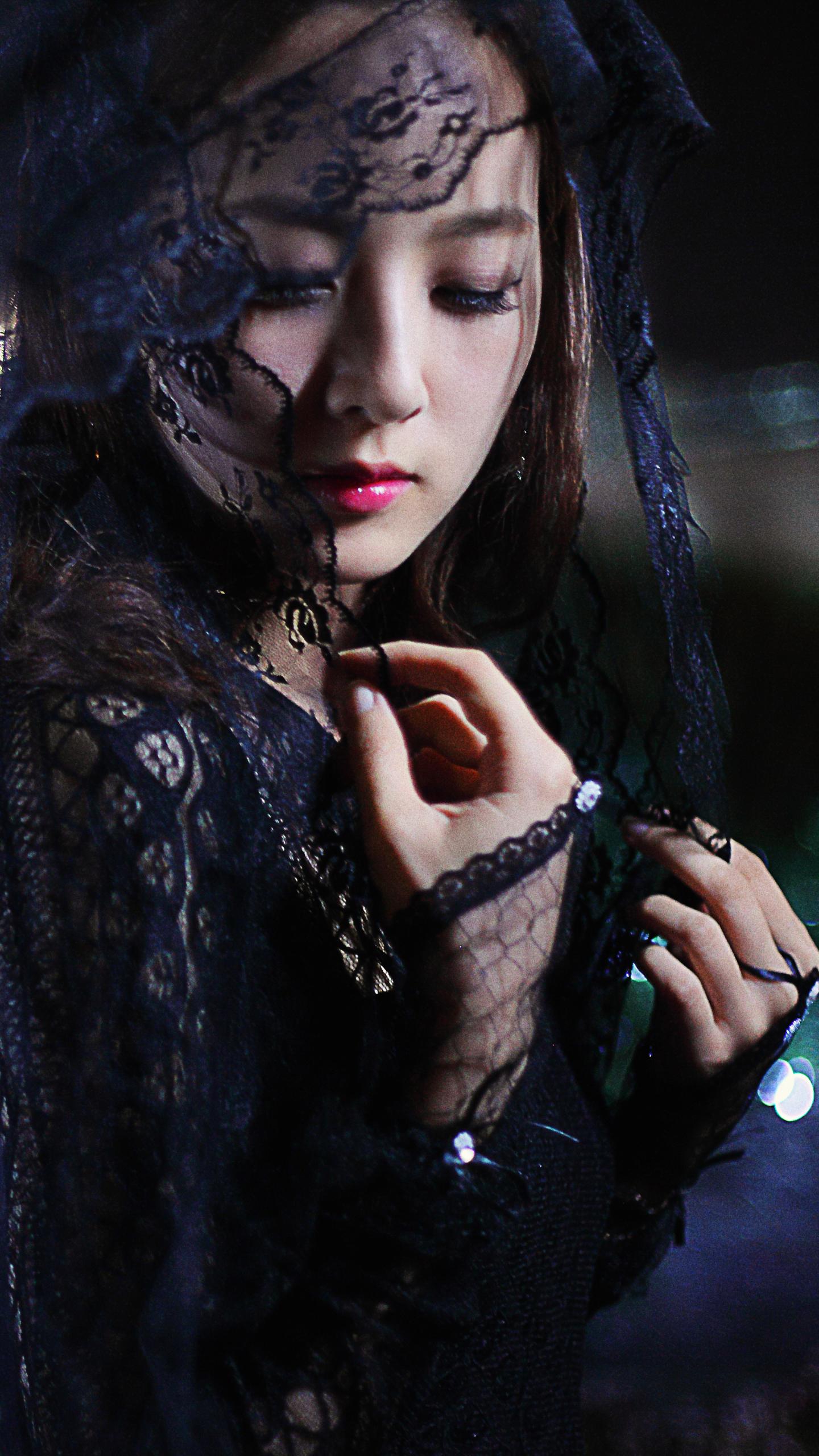 WomenMikako Zhang Kaijie 1440x2560 Wallpaper ID 637274 1440x2560