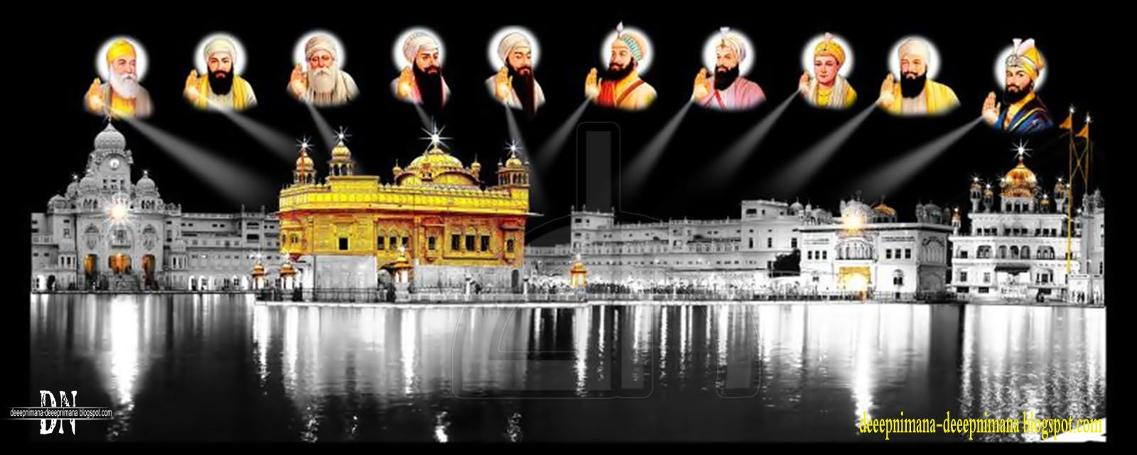 sikh live wallpaper download