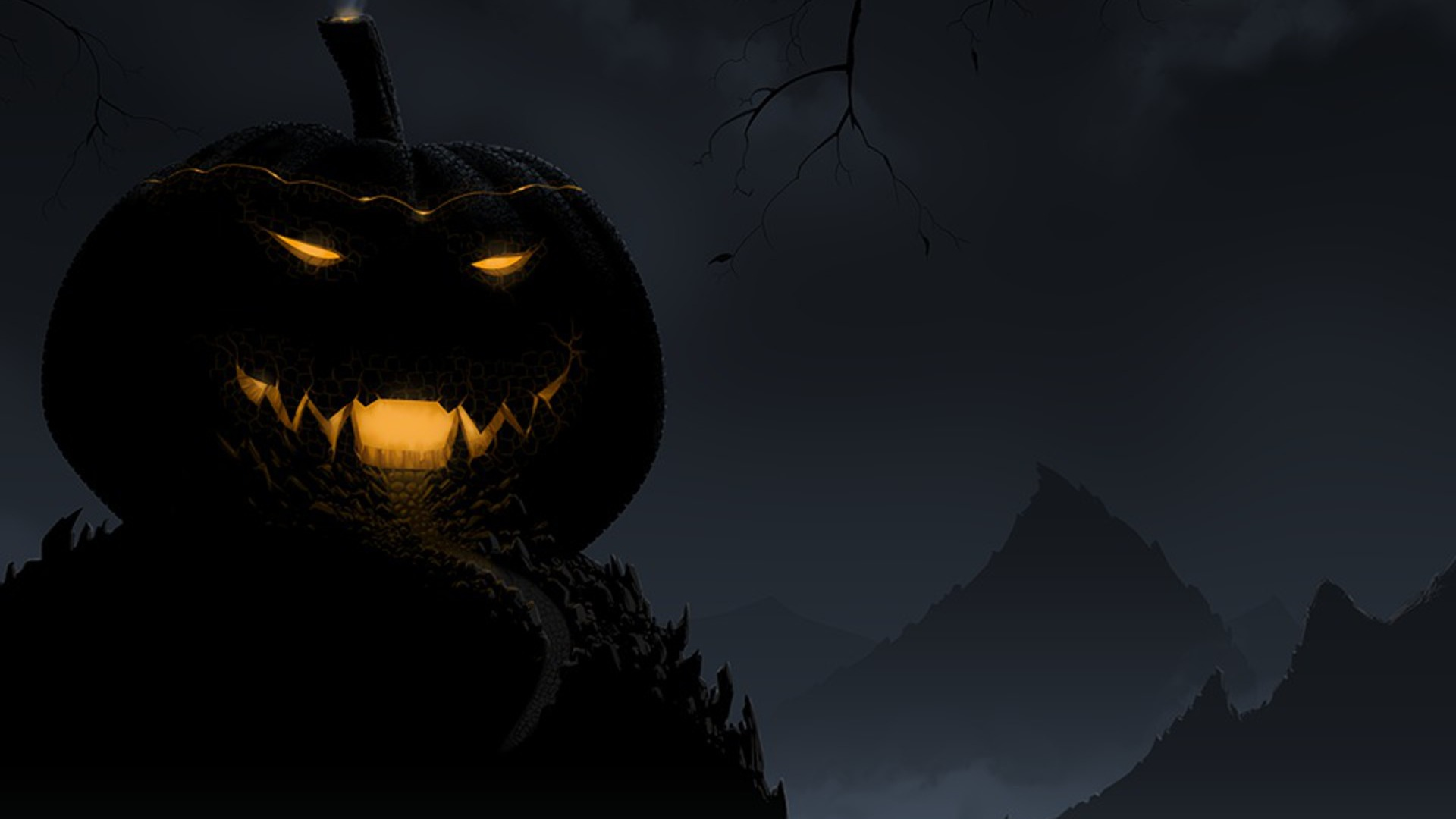Cool Halloween Wallpapers   Viewing Gallery 1920x1080