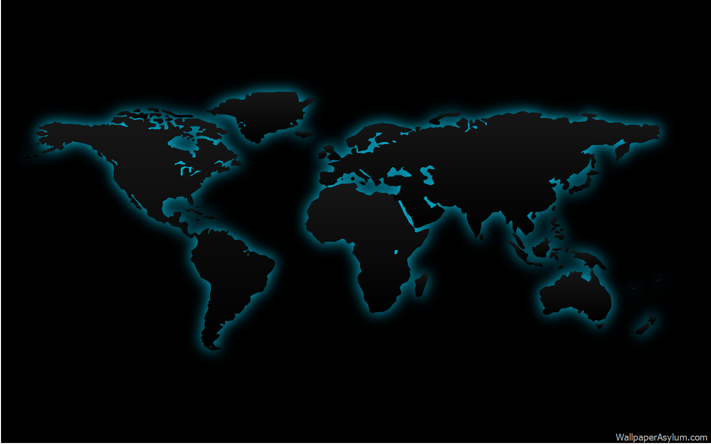 Black world map wallpaper hd wallpapers blog world map wallpaper displaying 17 gallery images for black world map gumiabroncs Choice Image