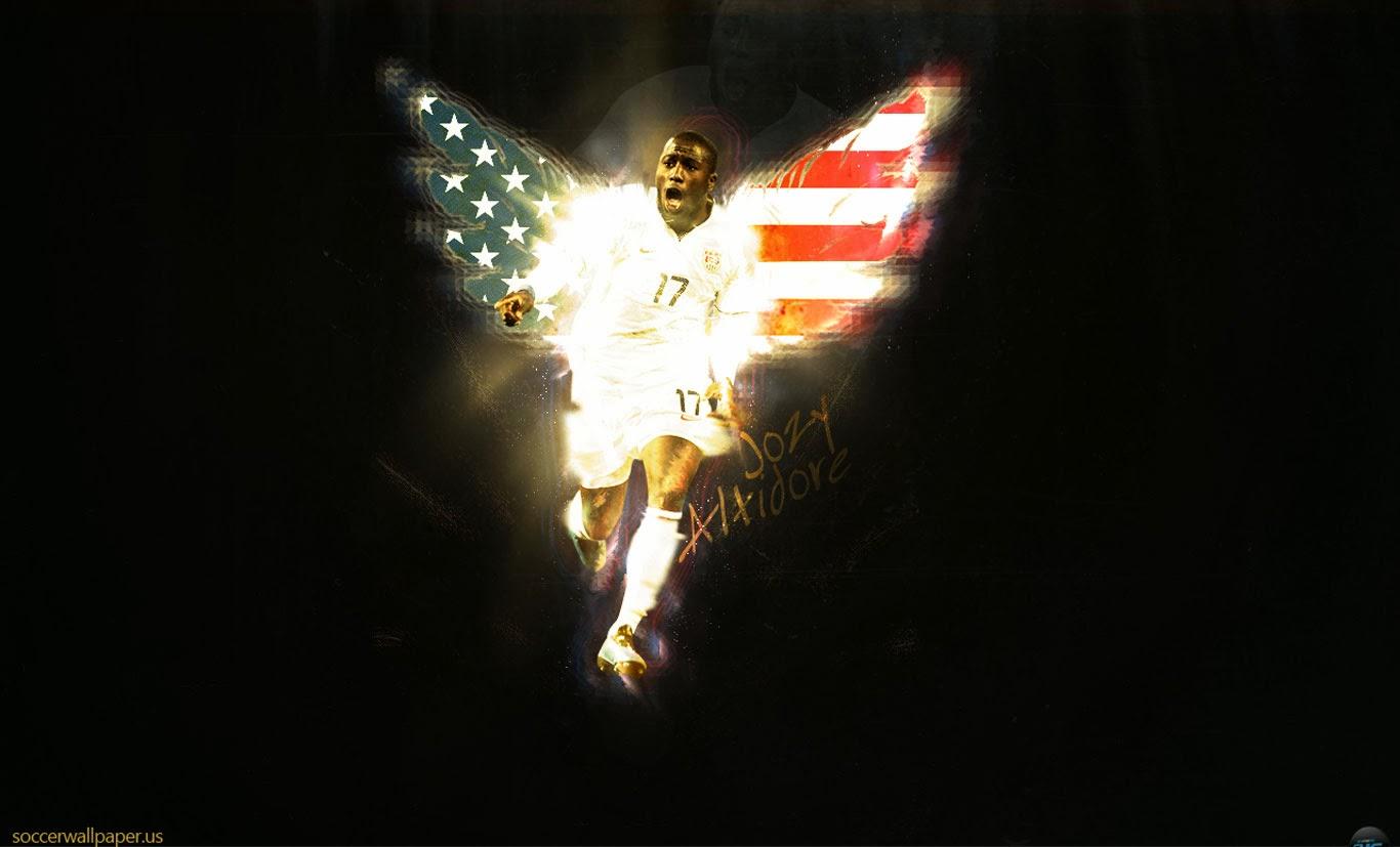USA Wallpaper   Football Wallpaper HD Football Picture HD Soccer 1366x827