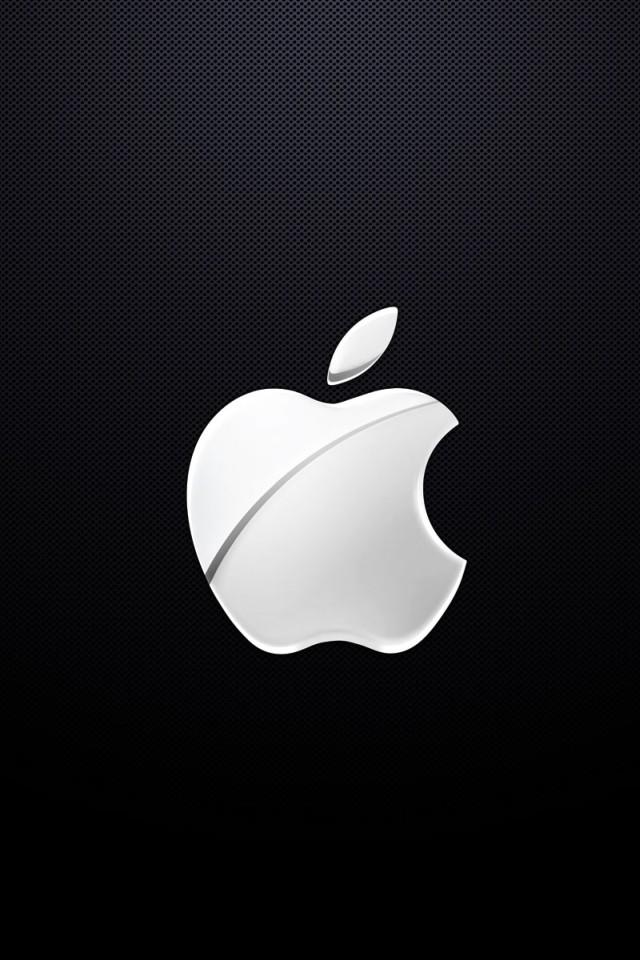 iPhone 4 Apple Logo Wallpaper 12 iPhone 4 Wallpapers iPhone 4 640x960
