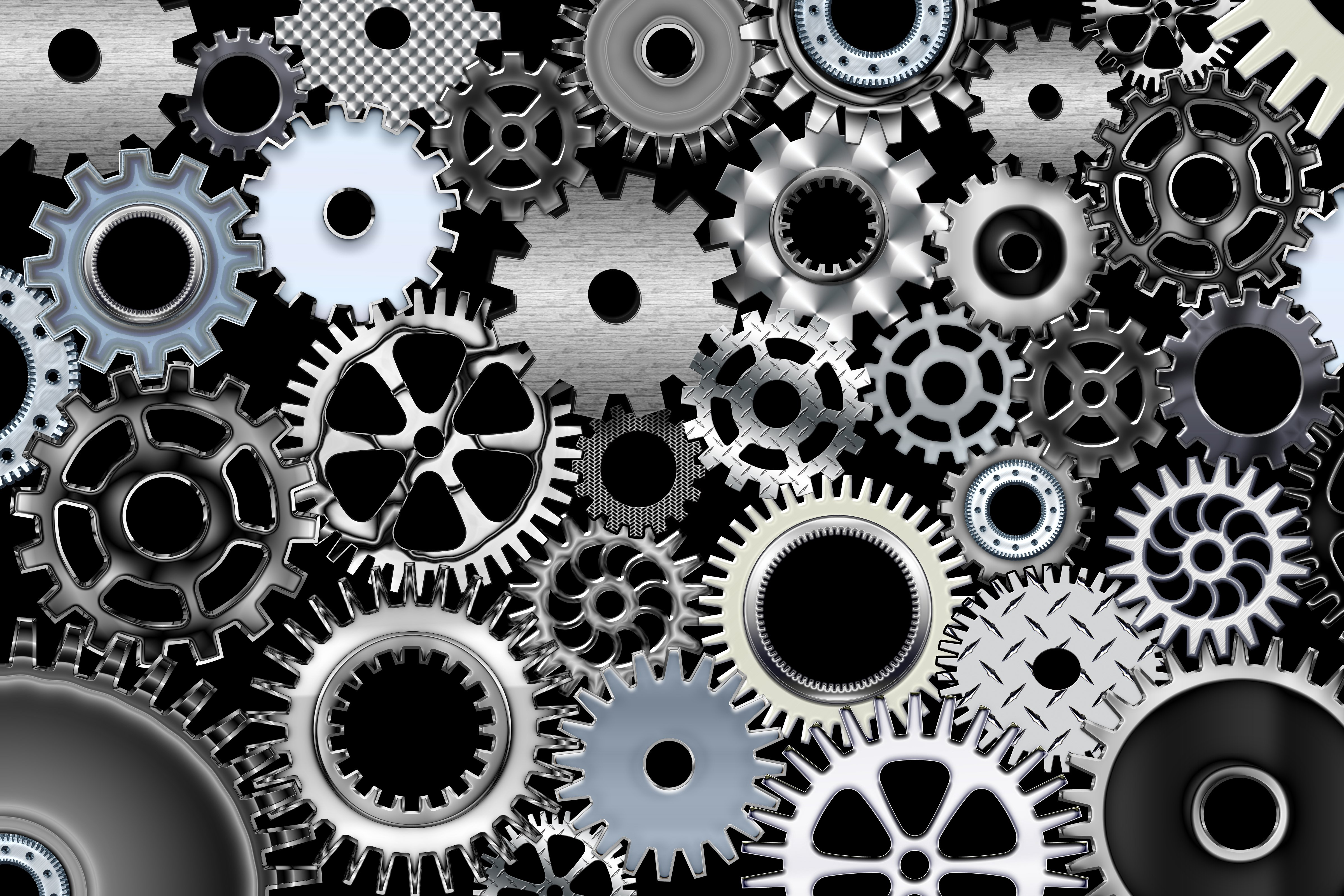 Mechanical Engineering Wallpapers for PC - WallpaperSafari