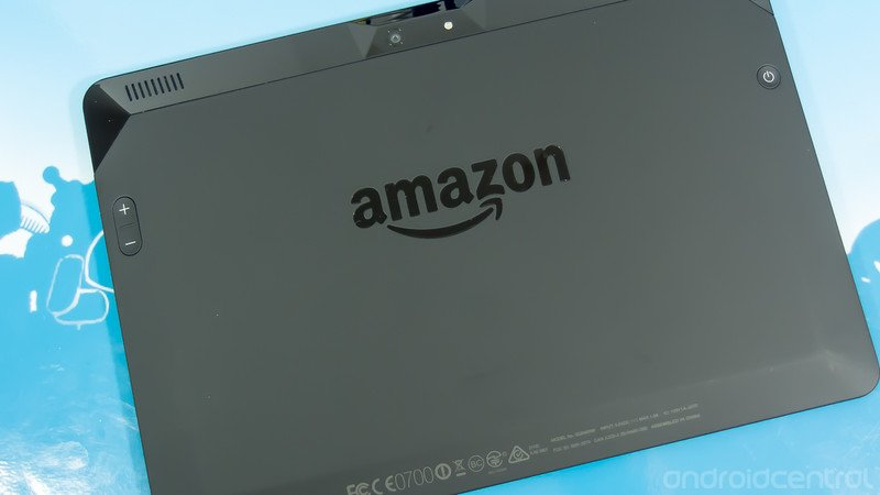 Amazon fire sale knocks 140 off of last years Kindle Fire HDX 89 800x450