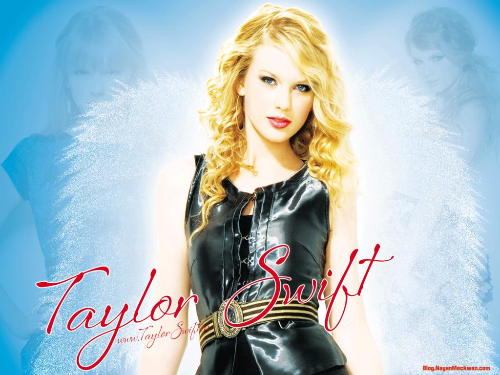 Taylor Swift HD Angle Wallpaper 2014 2015 by NayanMeckwan on 1024x768