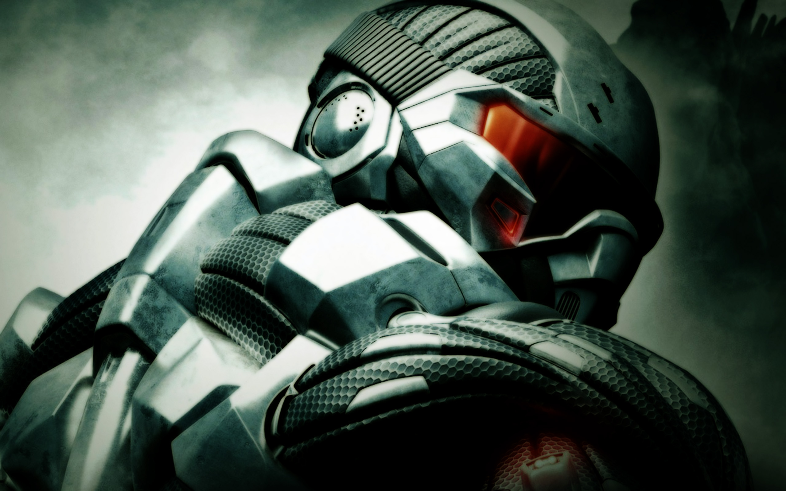 Awesome HD Robot Wallpapers Backgrounds For Download 2560x1600
