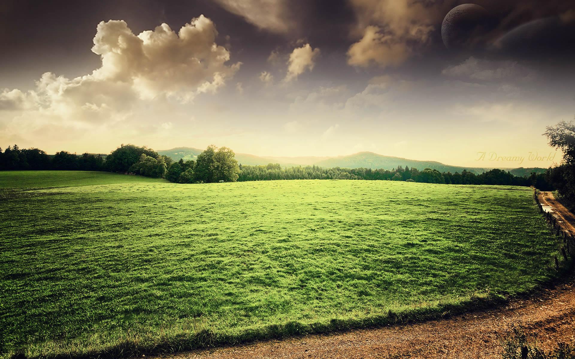 Farm Hd