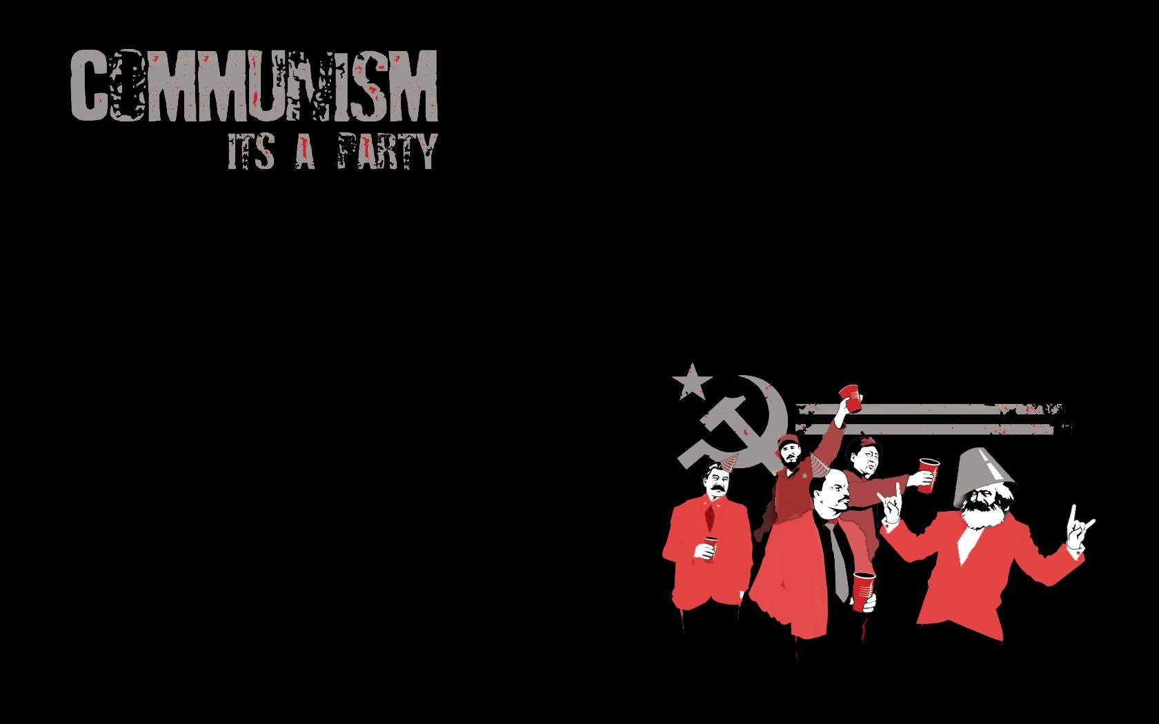 Communist Wallpaper - WallpaperSafari
